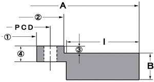 Biot ROTOR 補修用ローター(L.R/1SET)6